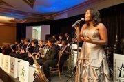 North Atlanta High School Jazz Band.