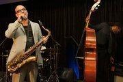Jacques Schartz-Bart, international jazz musician.