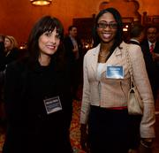 Wendy Waller with Atlanta Fine Homes/Sotheby's International Realty, left; and Demetrice Johnson.