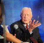 Jimmy Carter: <strong>Zimmerman</strong> verdict the 'right decision'