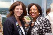 Susan Bell and Deborah Richardson