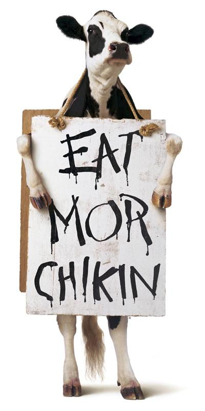 Nation's Restaurant News is citing research from YouGov BrandIndex that  finds that Chick-fil-A's rating among customers in terms of a brand's  buzz, quality, value and reputation has declined from well above  quick-service competitors to well below them.