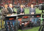 Slideshow: Falcons open home slate on Monday Night Football