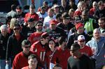 SLIDESHOW: Niners ground Falcons in NFC Championship