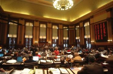 Several bills before the General Assembly that stirred up controversy in the last couple of weeks fell victim to the frenetic final hours of this year's legislative session.
