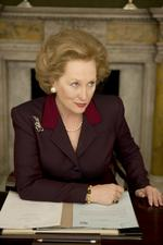 The Reel Thing: 'The Iron Lady' superb