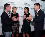 Slideshow: Jeffrey Fashion Cares 20th Anniversary