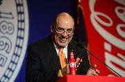 The Coca-Cola Co. Chairman and CEO Muhtar Kent.