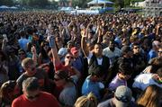 Music Midtown packed Piedmont Park for two days with overflow crowds, warmer-than-expected weather