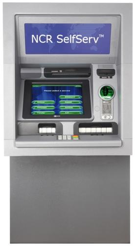 SunTrust has already deployed NCR SelfServ ATMs in metro Atlanta.