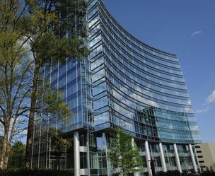Newell Rubbermaid's Atlanta headquarters.