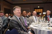 The 2012 Pacesetters Awards attracted a crowd of 460 to the Cobb Galleria Centre on April 27 to laud the 50 fastest-growing private companies in Atlanta.
