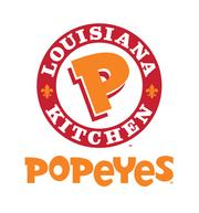 The Atlanta-based franchiser and operator of Popeyes restaurants saw a drop in second-quarter profit, due mostly to not having a one-time tax benefit it got in the second quarter of 2010.