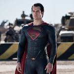 """Man of Steel"" review, tribute to Gandolfini"