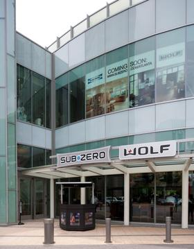 Sub-Zero Inc. and Wolf Appliance Inc. will open on May 14 a new Atlanta showroom at Terminus.