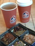 Teavana Q1 profit rises 6%