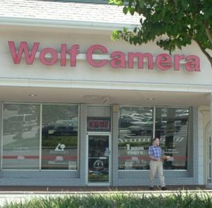 Wolf Camera will shut down its 10 metro Atlanta stores.