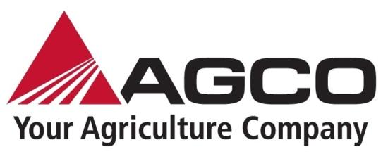AGCO Corp. saw a big jump in second-quarter profit.