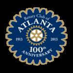 Rotary Club of Atlanta celebrates first century