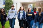 Emory A&S college applications hit a record