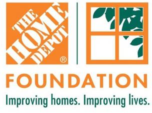 The Home Depot Inc.'s charitable foundation has completed 350 projects worth $3 million for U.S. military veterans and their families.
