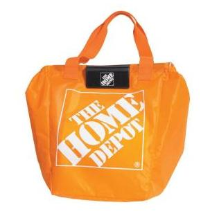 Home Depot Tote Bag Becomes Must Have Accessory Atlanta Business Chronicle