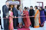 Slideshow: Inauguration of the Indian Consulate in Atlanta