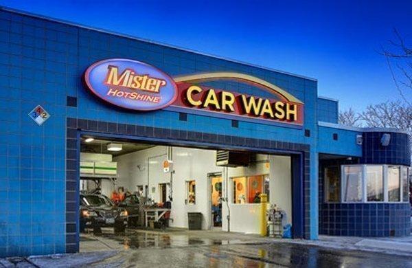mister car wash buys 4 metro atlanta car washes   atlanta