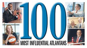 100 Most Influential Atlantans 2011