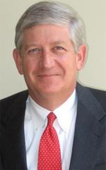 Georgia Regents name William '<strong>Dink</strong>' <strong>NeSmith</strong> Jr. chairman