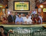 Former Hooters CEO Brooks joins Twin Peaks