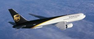 UPS expects TNT deal to close in fourth quarter.