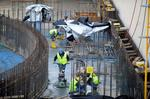 SLIDESHOW: First concrete placed at nuclear Plant Vogtle expansion