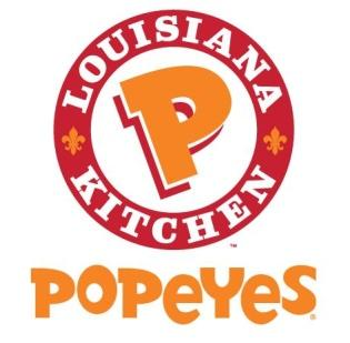 AFC Enterprises Inc. changed its corporate name to Popeyes Louisiana Kitchen Inc.