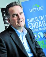 Vitrue raises $17M in venture capital