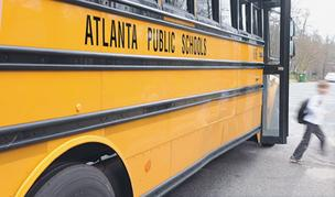 School crisis: Mayor Kasim Reed says little has been done so far to resolve the governance crisis that threatens Atlanta Public Schools' accreditation.