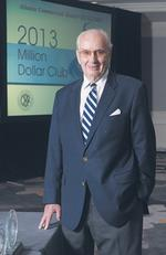 New award honors respected real estate leader