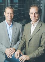 Local real estate vets <strong>Schoen</strong>, Little launch new partnership