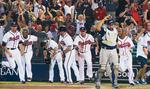 Remake of 'Blurred Lines' pays tribute to Braves (VIDEO)