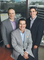 Investment firm to raise $50M to grow companies