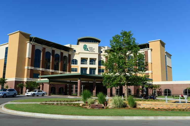 Coweta County's population growth has spurred expanded growth in health-care services, including that of Cancer Treatment Centers of America.