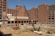 Ponce City Market landed athenahealth Inc. It offers an example of the city  of Atlanta luring more jobs back to the urban core.