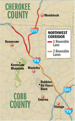 Long-delayed  NW Corridor set to start
