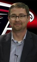 Falcons CFO gives time to improve education