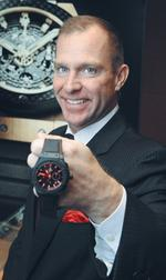 Where time is real money: Hublot opens Atlanta store