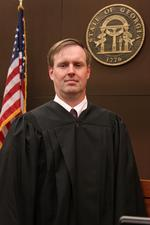 Judge <strong>Cynthia</strong> <strong>Wright</strong> is an unsung hero of our community