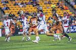 Atlanta making push for lacrosse franchise