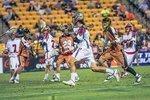 Atlanta making push for lacrosse franchise