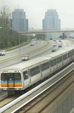 Lack of workers could delay MARTA improvements