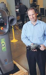 Norcross firm helps build EV charging network